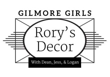 Rory's Decor Style: How it Changes with Dean, Jess, & Logan