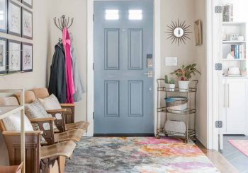 The Power of a Rug Swap {Fast Fix Friday}