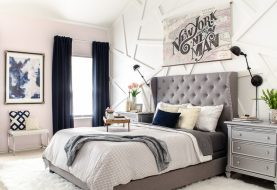 The THIRD Step of Decorating – Finding Your Color Palette