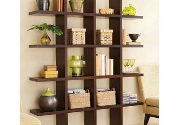 12 Amazing Bookcase Decoration Ideas For Best Organization at Your Home