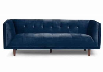 3 Totally Different Ways To Style the Same Couch {Design Dilemma – SOLVED}