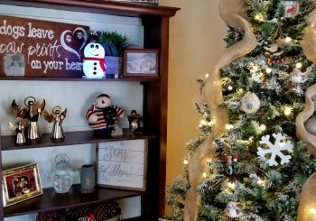 Christmas Home Tours – Interior Christmas Decorating Ideas