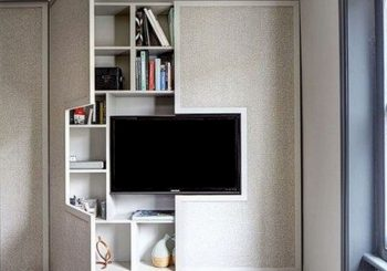 15 Best And Awesome Hidden Storage Ideas You Need To Try at Home